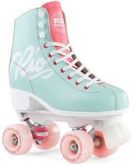 Your Online-Shop for Roller Derby and Outdoor-skating. Be prepared for a huge selection of rollerskates, boots, plates, wheels, bearings and