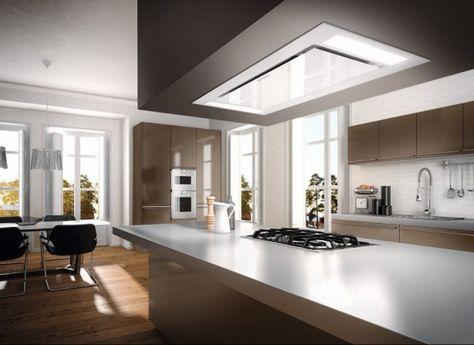 Design Heaven Glass plafond- inbouw afzuigkap van Faber, voorzien van touch- en afstandbediening. De LOW ENERGY verlichting bevindt zich in de naast de randafzuiging. Geschikt voor luchtafvoer en circulatie.   Dit model wordt exclusief door aXiair geïmporteerd en geleverd onder het Faber label . www.axiair.nl info@axiair.nl