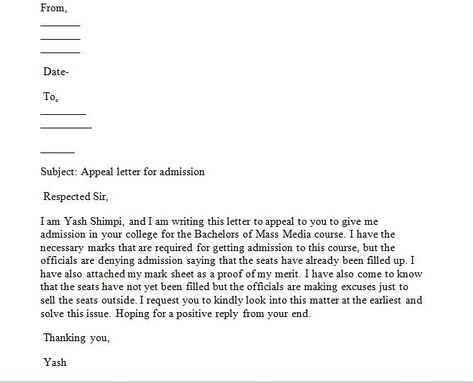 Sample Proposal Letter And How Write One For School Project And