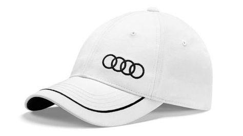 Audi Gorra de b/éisbol Original Unisex Negro