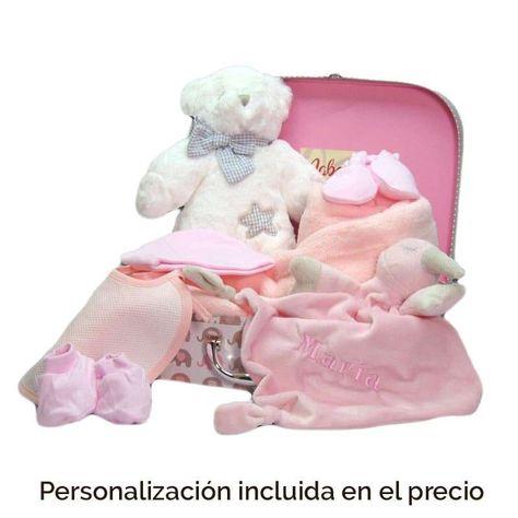 a7a6be827 Regalos prácticos para bebés
