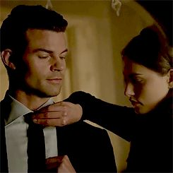 "haylijah4ever: ""#married af """