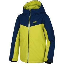 Hannah Raffaela Jr Kurtka Narciarska Dziecieca Jackets Athletic Jacket Hooded Jacket