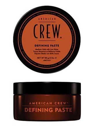افضل كريم للشعر للرجال أفضل 5 أنواع في الشرق الأوسط و أوروبا American Crew Hairstyles For Thin Hair Thin Fine Hair