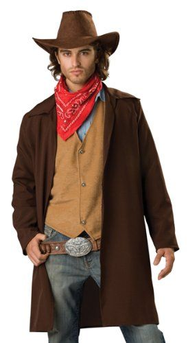 Cowboy Costume | Unit Study Classes | Pinterest | Cowboys ...