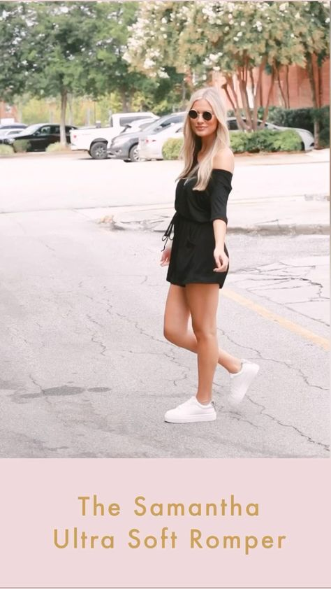 Cute and Casual Styles