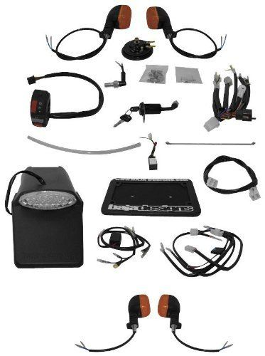 Baja Designs Dual Sport Kit Without Headlight 121234 Be Sure To Check Out This Awesome Pro Dual Sport Motorcycle Parts And Accessories Parts And Accessories