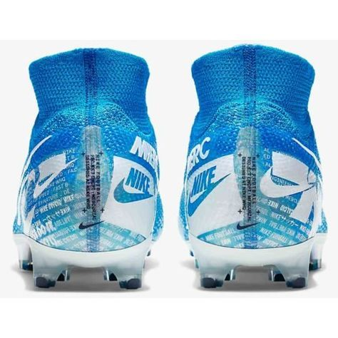 Nike Mercurial Superfly 7 Elite Fg New Lights Nike Soccer Shoes Nike Football Boots Superfly Soccer Cleats
