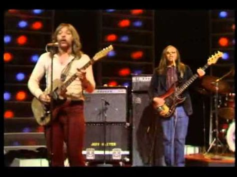 The Best of Midnight Special (1973) - Doobie Brothers, Steely Dan and