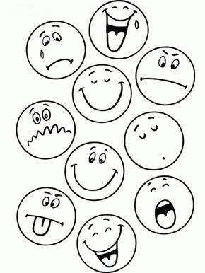 Activities To Teach Kids Emotions