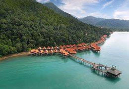فنادق في المالديف Beach Resorts Langkawi Beautiful Islands