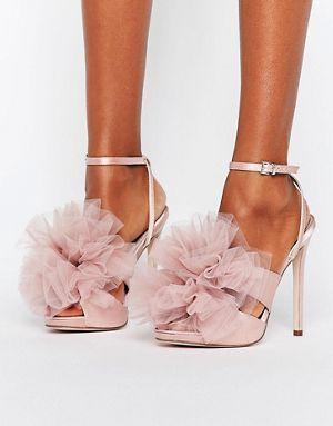 sports shoes 13a27 fae54 Scarpe sposa: trend e consigli | Shoes | Scarpe, Sandali con ...