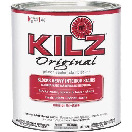 Home Improvement Kilz Primer Primer Beyond Paint