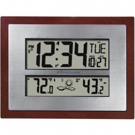 ec435b5d069b6f6b437d120dd8ffbd2d - Better Homes & Gardens Digital Atomic Clock