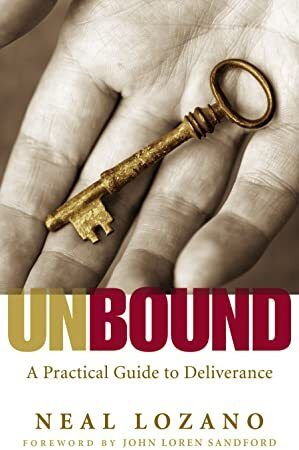 Free Download Unbound A Practical Guide To Deliverance From Evil