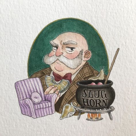 Melody Howe is an artist who likes to draw watercolor main characters of Harry Potter. Find out splus beautiful drawing. Harry James Potter, Harry Potter Anime, Harry Potter Fan Art, Pintura Do Harry Potter, Harry Potter Portraits, Fans D'harry Potter, Harry Potter Painting, Harry Potter Ships, Harry Potter Drawings