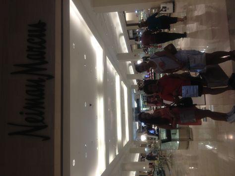 Shopping shopping @ Neiman Marcus Las Vegas Nevada