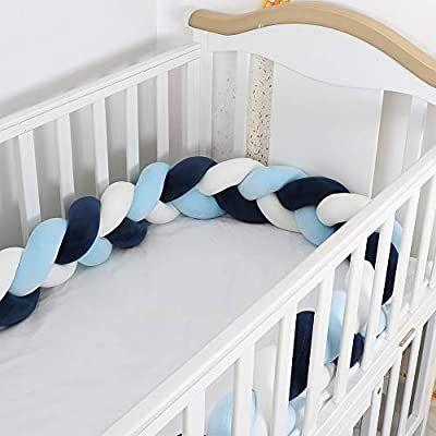lion paw crib bed bumper pillow cushion