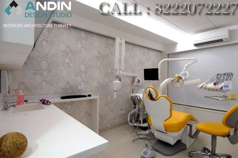Are You Looking For Best Interior Designer In Panchkula Mohali Chandigarh So We Are Here To Hel Dental Office Decor Clinic Interior Design Clinic Design