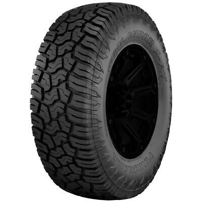 Advertisement Ebay 35x12 50r17 Yokohama Geolandar X At 121q E 10 Ply Tire Nitto Ridge Grappler Yokohama Ivory Coast