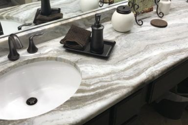 Fox Granite Countertops San Antonio