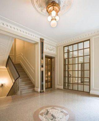 55 Ideas Apartment Building Lobby Design Hallways Lobby Design