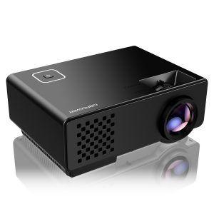 Top 10 Best Multimedia Projectors In 2020 Smartphone Projector Best Projector Portable Projector