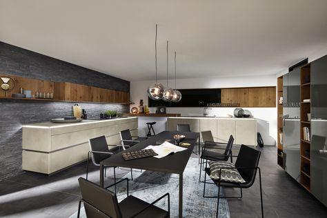 Nolte Kitchens Stylish Designer Kitchens nolte-kitchens - nolte küchen planer