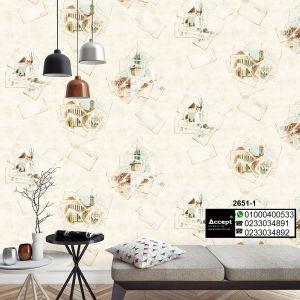 اشيك ورق جدران مودرن Wallpaper Decor Home Decor
