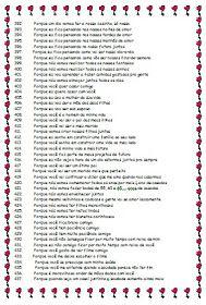 732 Motivos Para Te Amar Presentes Criativos Para Namorado
