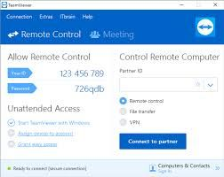 Teamviewer 14 2019 Full Free Download With Images Network