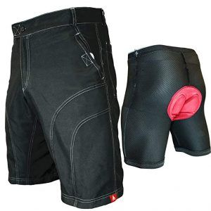 Top 12 Best Mountain Bike Shorts For Men Of 2020 Reviews