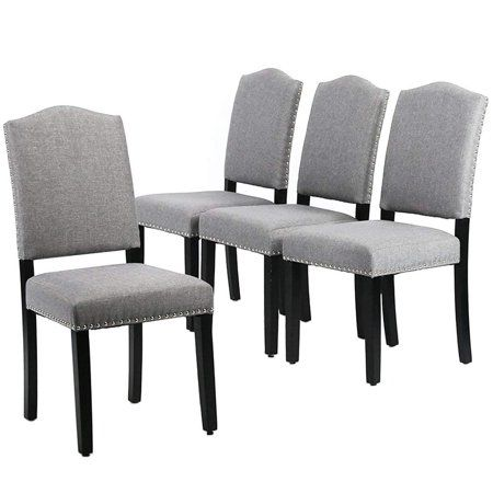 Home Dining Room Chairs Upholstered Dining Chairs Furniture
