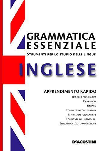 Scaricare Inglese Grammatica Essenziale Grammatiche Essenziali