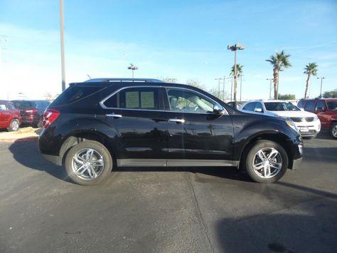 Used 2016 Chevrolet Equinox In Henderson Nevada Carmax