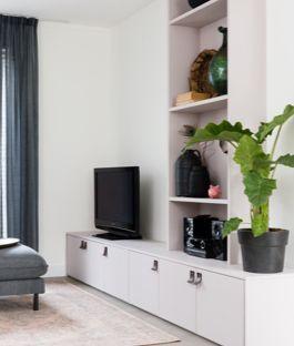 Vt Wonen Tv Meubel.Pin Op Interieur Idee