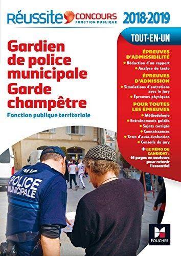 Titre De Livre Reussite Concours Gardien De Police Municipale Garde Champetre Nº33 Telechargez Ou Lisez Le Liv Police Municipale Telechargement Livres A Lire