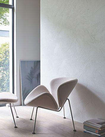 Kreativ Strukturputz Zur Individuellen Wandgestaltung Haus Deko Helle Mobel Raumgestaltung