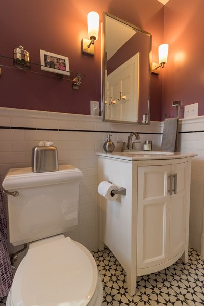 Lovely Project 3310 1   Traditional Bathroom Remodel   South Minneapolis MN Twin  Cities Minnesota