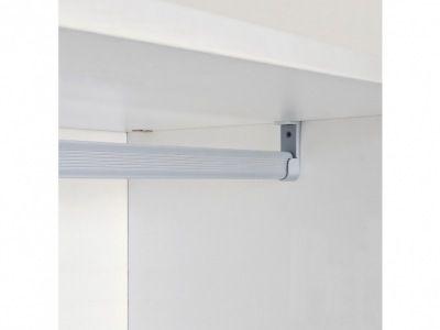 Raumplus Schranksystem Ecoline In 2020 Schranksystem Schrank Im Dachgeschoss Schrank