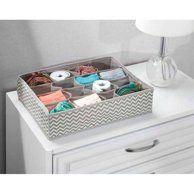 Home Sock Drawer Organization Interdesign Diy Drawer Organizer