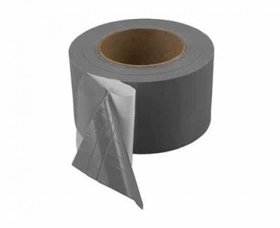 Foundation Seam Tape Butyl Tape 2 Inch Wide Home Improvement Projects Home Improvement Diy Crawlspace