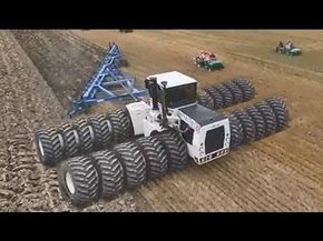 Pin On Tractor