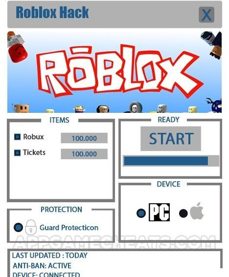 ROBLOX hack cheats android ios download | Roblox | Play