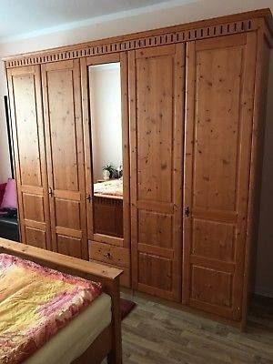 Schlafzimmer Komplett Mit Lattenrost Und Matratze | Bett Zimmer