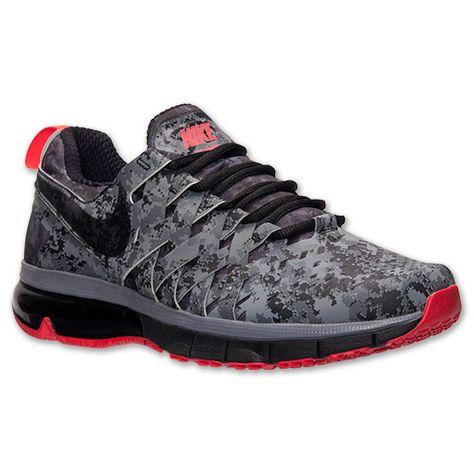 the latest 10f37 84ba4 ... Mens Nike Fingertrap Air Max Training Shoes Finish Line Reflect  SilverBlackDark GreyCool Grey My Style Pinterest ...