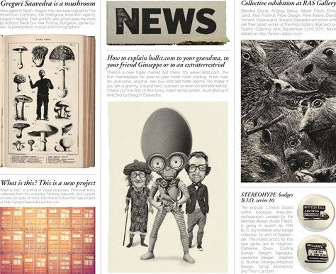 News 0911 : Gregori Saavedra