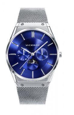 Reloj de hombre Viceroy AIR de titanio · Viceroy · El Corte