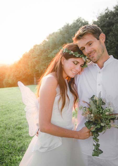 Zauberhafte Elfen Hochzeit Als Marchenhaftes Hochzeitsmotto Im Wald Hochzeit Wald Hochzeitsmotto Hochzeit Motto