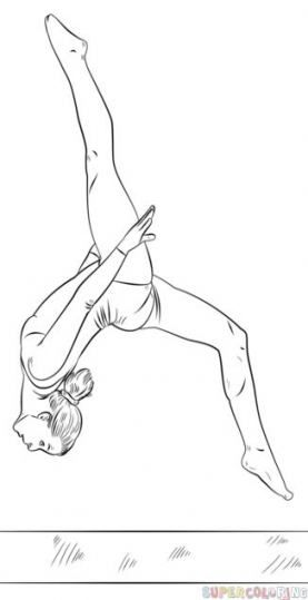 36 Trendy Drawing Tutorial For Beginners Shading In 2020 Dancing Drawings Ballet Drawings Drawing Tutorial